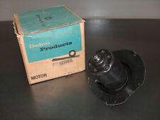 Delco Remy 1964 Chevy Chevelle GM OEM Defroster Heater Blower Motor Camaro