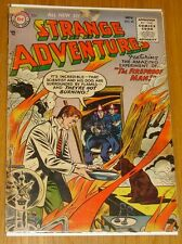 STRANGE ADVENTURES #62 FR (1.0) DC COMICS SCIENCE FICTION NOVEMBER 1955*