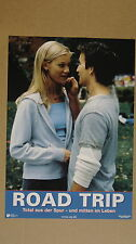 (T433) Aushangfoto ROAD TRIP Seann William Scott, Amy Smart #1