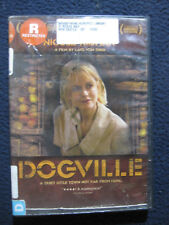 Dogville [DVD] [2004]