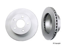 Disc Brake Rotor-Meyle Front WD EXPRESS fits 93-98 Jeep Grand Cherokee
