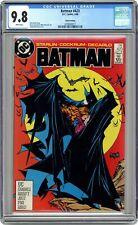Batman #423REP CGC 9.8 1988 0299008011
