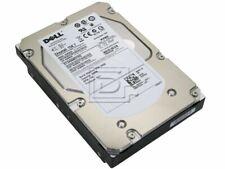 "DELL R749K 0R749K SEGATE ST3450857SS CHEETAH 15K.7 3.5"" 450GB 15000RPM SAS HDD"
