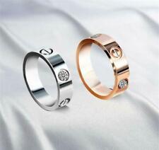 9k Rose Gold Diamond Cut Band Ring