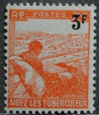 1946 FRANCE TIMBRE Y & T N° 750 Neuf * * SANS CHARNIERE