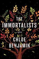 The Immortalists by Chloe Benjamin Softcover