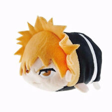 Bleach 3.5'' Ichigo Shonen Jump All Stars Tsum Plush Key Chain