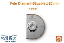 FEIN Diamant-Segmentsägeblatt mit Starlock-Plus-Aufnahme | Ø 90 mm | 63502166210
