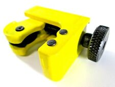 Mini Tube Cutter 3 - 22mm  Plumbing Garage Workshop Mechanic DIY  TZ PB030