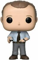 Funko POP! Married With Children AL BUNDY 688 Television BRAND NEW FREE SHIPPING