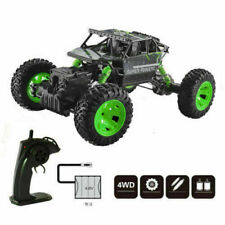 1:18 RC Monster Truck ferngesteuertes Auto Buggy Geländewagen 2,4 Ghz Offroad DH