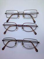 ROMEO GIGLI occhiali da vista montatura vintage originale anni 80-90 uomo donna