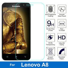 Tempered Glass Film for Lenovo Golden Warrior A8 A806 A808 A808T A 8 806 808