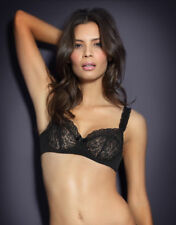 4f5781f344 Agent Provocateur Black Plus Size Bras   Bra Sets for Women