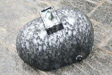 New Custom Honeywell Fibre-Metal 110PWE Pipeliner Welding Helmet/Hood Reaper Slv