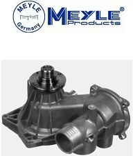 Meyle Brand Water Pump For BMW E31 E38 540i 740i 840Ci 740iL Brand NEW
