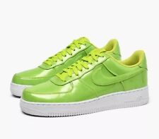 Nike Air Force 1 ´07 LV8 UV AJ9505-300 Cyber Green Size UK 7.5 EU 42 US 8.5 New