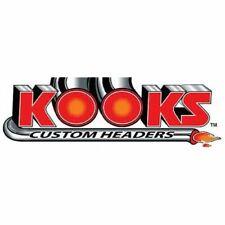 "Kooks 28602402 1-7/8"" Long Tube Header for 2019 Chevy Silverado 1500 2500 3500"