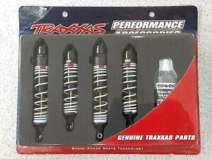 Traxxas 5862 Big Bore Shocks Brand New!!