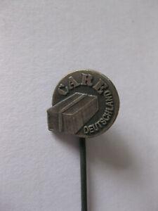 Anstecknadel CARE Deutschland, Pin, Abzeichen