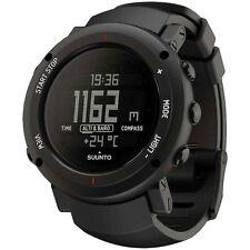 New Suunto SS018734000 Core Alu Deep Black Digital Quartz Watch, 49.1mm Case
