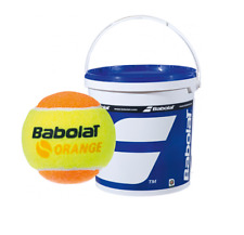 Babolat Stage 2 Orange Junior Tennis Balls 36 Bucket