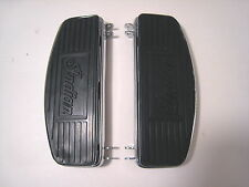 Indian Motorcycle 99 to Early 00 Chiefs, Floorboards, 46-000