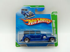 Hotwheels Treasure Hunt Classic Packard - New in Package - Short Card - 2010