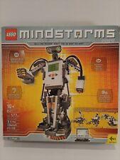 Working LEGO Mindstorms NXT Robotics Kit - ***Read Description***