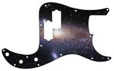 P Bass Precision Pickguard Custom Fender 13 Hole Guitar Pick Guard Andromeda