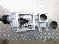 Mercedes compresor cargador A 2710901780 orig 42TKM W203 204 208 209 210 211 M65