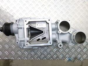 Mercedes Kompressor Lader A 2710901780 orig  48TKM W203 204 208 209 210 211 M65