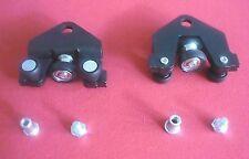 Sliding door roller guide & hinge bottom Vauxhall Vivaro 7700312012