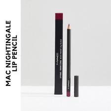 MAC Lip Pencil Nightingale BNIB Authentic Full Size
