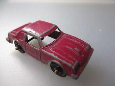 Tootsie Toys: Usa, Monza (GK22)