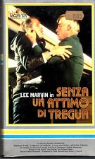 Senza un attimo di Tregua (1967)  VHS MGM 1a Ed. Lee Marvin John Boorman