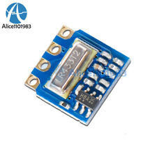 H34A-433 433Mhz MINI Wireless Transmitter Module ASK 2.6-12V