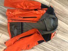 Mountain hardwear goretex jacket