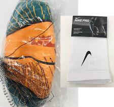 New Nike Lebron James Playground Basketball Full Size 7 Ball Free Arm Sleeves