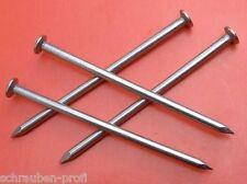 25 ACCIAIO INOX perni di filo aghi 3,1 x 70 mm NIROSTA