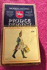 Vintage Prince August Metal Casting Mold kit N0 406 Model Casting Ireland