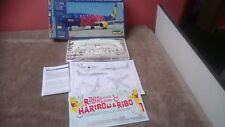 BOEING 737-800 TUIFLY HARIBO GOLDBAIR 1/144 SCALE MODEL KIT UN-BUILT RARE A