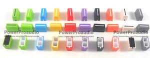 30pcs Fader Cap Straight Slide Potentiometer Cap For RANE TTM-54 56 57 61 68