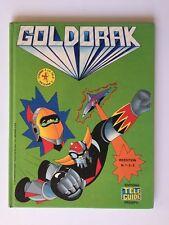 GOLDORAK 1 2 3 REEDITION / 1978 TELE GUIDES ANTENNE 2 EDITION PRODIFU