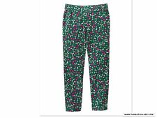 Gymboree Plum Pony Pull on Floral Pants NWT size 4