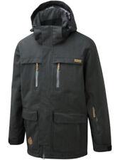 Surfanic Trailbreaker Ski Jacket 15000r Snowboard Winter Snow Black Medium