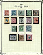 Afrikanische Briefmarken Lots & Sammlungen
