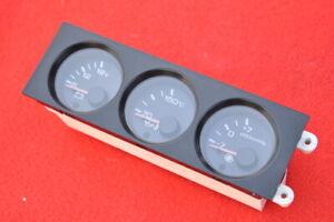 89-94 Skyline R32 Gtr Triple Gauge Boost Sensor Bnr32 Turbo JDM GT-R