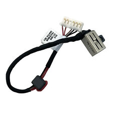1* DC Power Jack Cable For Dell Inspiron 15 5566 i5566 Charging Port Plug Socket