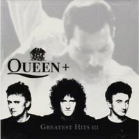 QUEEN The Vinyl Collection n° 17 Greatest Hits III 2 LP Vinile 180 gr DeAgostini